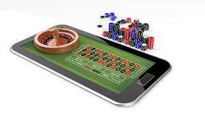 mobile roulette online